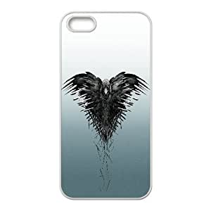 Xinta Custom Designer Personalized Cool Game of Thrones TPU Cover Case for iphone 5S XT179219