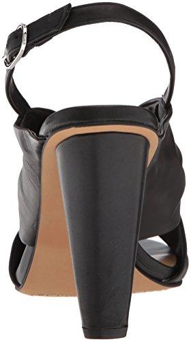 Vince Camuto Women's kattie Heeled Sandal Black LHBaDy