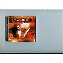 Power Ballads: Bad Boy Heartbreakers