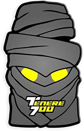 Protector DE DEP/ÓSITO T/ÉN/ÉR/É 700 GP-589 Fluo