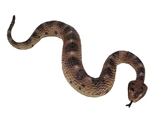 Safari Ltd Incredible Creatures Sidewinder Rattlesnake ()