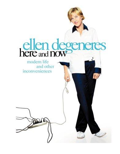 Ellen DeGeneres - Here and Now (Ellen Degeneres Best Videos)
