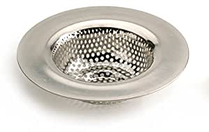RSVP Endurance® Sink Strainer - Large-2-1/2 to 3-1/4