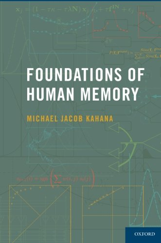 Foundations of Human Memory by Oxford University Press