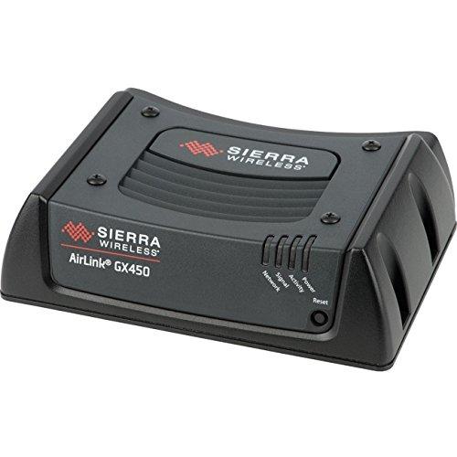 Sierra Wirless Airlink GX450 XLTE Cellular Gateway Modem for