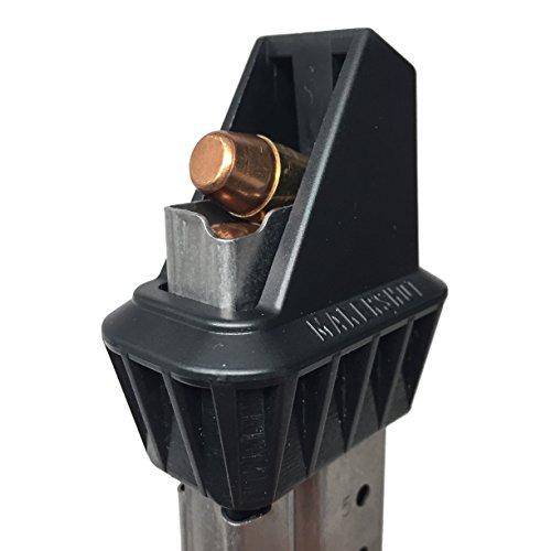 - MAKERSHOT Custom .40 Caliber Magazine Speedloader (Smith & Wesson M&P Shield)
