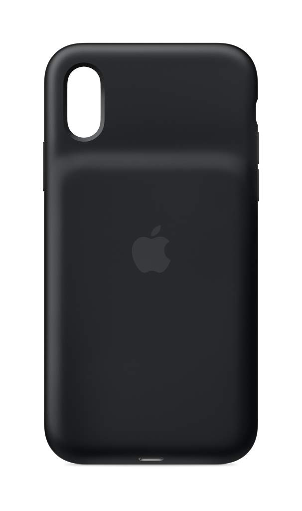 Apple Smart Battery Case (for iPhone Xs) - Black by Apple