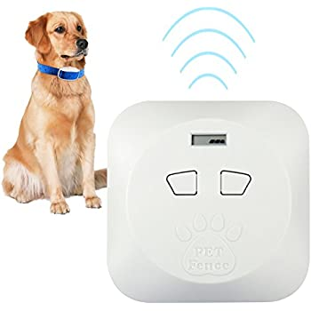 Amazon.com : PetSafe Indoor Radio Fence : PetSafe : Wireless Pet ...