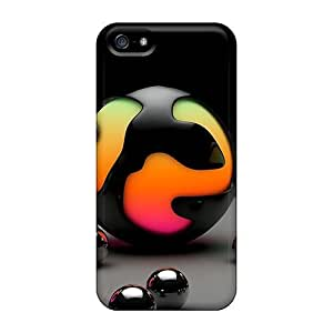 High Quality GraceFavor Sphere Design Skin Specially Designed For For SamSung Galaxy S3 Phone Case Cover