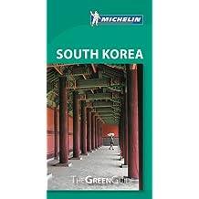 Michelin Green Guide South Korea, 2e