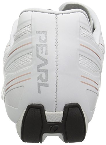 Grey Cycling Pearl Izumi Race White Road V5 Women's W Shoe nYzYqwW4O
