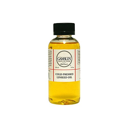 gamblin-cold-pressed-linseed-oil-4oz-bottle