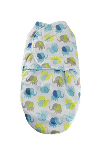 Baby Swaddle Blanket for Newborn by Mommy'sCaress - - Why Doesnt P