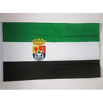 Amazon.com: Bandera de Cantabria 3 x 5 – Spanish Región de ...