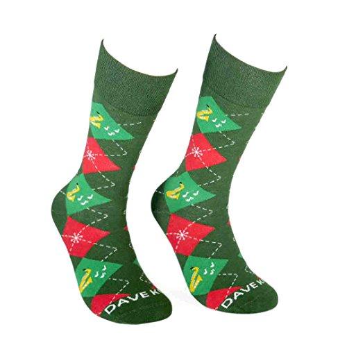 Dave Koz - Socks (Holiday)