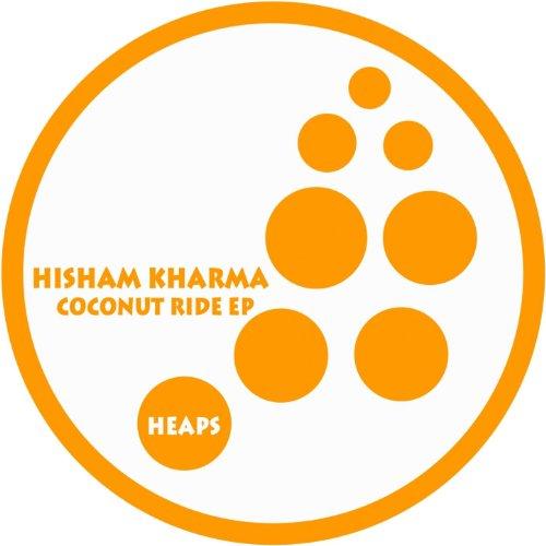Amazon.com: Coconut Ride: Hisham Kharma: MP3 Downloads