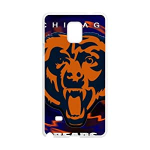 2015 Bestselling Chicago Bears Phone Case for Sumsung Note 4