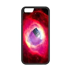 """2015 Hot Tardis Doctor Dr Who Police Box Hard Back Case Cover For Apple Iphone 6,4.7"""" screen Cases TPUKO-Q791178"""