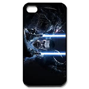FLYBAI Star Wars Phone Case For Iphone 4/4s [Pattern-6]