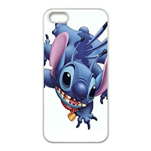 JenneySt Phone CaseCute Stitch - Ohana For Apple Iphone 5 5S Cases -CASE-16