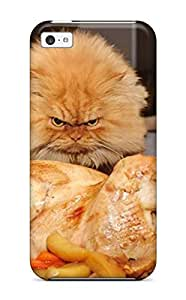 CaseyKBrown Design High Quality Thanksgivings Cover Case With Excellent Style For Iphone 5c