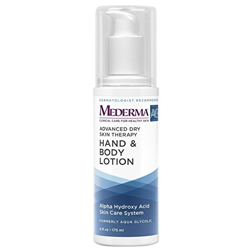Mederma AG Hand and Body Lotion by Merz Pharmaceuticals