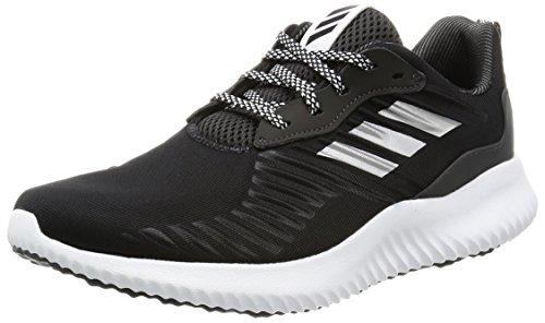 M Alphabounce Men Black RC Silver White Black Adidas Silver White wWOxn7x