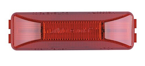 Maxxima 4″ Rectangular LED Clearance Marker Light
