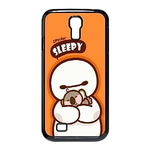 Diy Phone Cover Baymax for Samsung Galaxy S4 I9500 WER339631