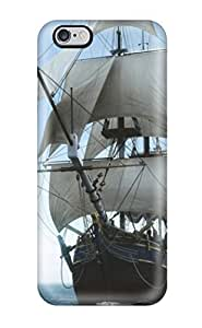 Beautifulcase AnnaSanders Snap On case cover Sailing J9StcDi5cSV In Ocean Protector For Iphone 6 Plus