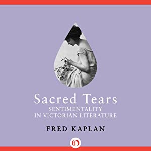 Sacred Tears Audiobook