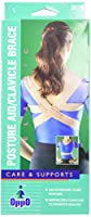 Oppo Medical Elastic Posture Aid /Clavicle Brace (Unisex; Natural), Small