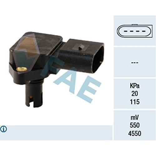 FAE 15038 Inyecció n de Combustible Francisco Albero