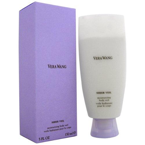 Vera Wang Sheer Veil By Vera Wang Fragrances For Women. Moisturizing Body Viel 5.0 Oz ( Body Lotion ()