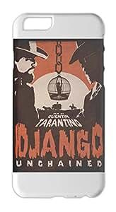 Django Unchainedposter Iphone 6 plus case