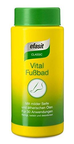 Efasit Classic Vital Foot Cleanser, 3-Pack (3 x 400 g) 92996