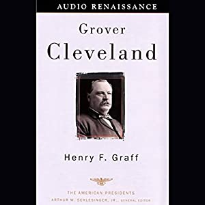 Grover Cleveland Audiobook
