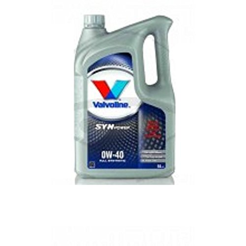 Valvoline - 558.01.48 - 872589 - 0 - Aceite W40 synpower 5 litros ...