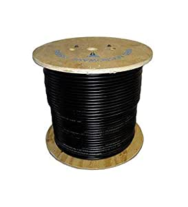 FLEXIBLE CABLE FOR INTERCOM 2.5 mm/spool 305 Meters
