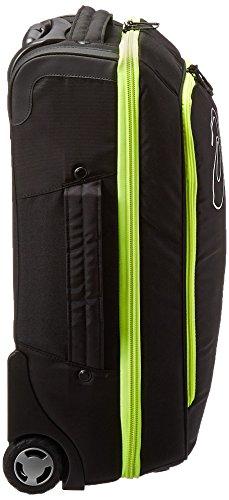 Asics Black Bag Quick Stay Wheelie arqTFAc6a