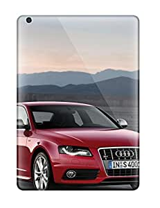 Best 9LIFKS2LQY9MB5JV Ipad Air Case Cover Skin : Premium High Quality Audi S4 38 Case