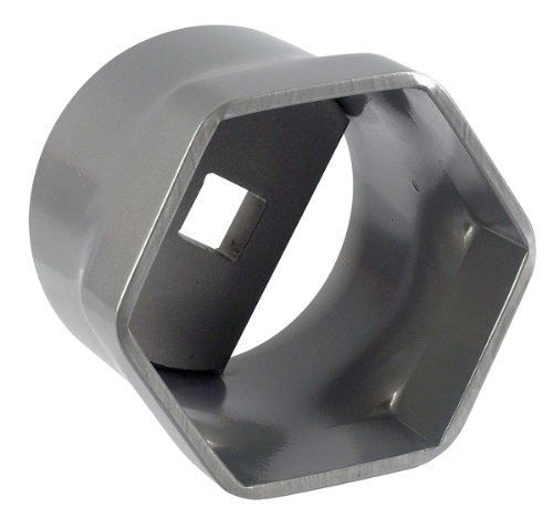 "3-3/4"" 6-point Wheel Bearing Locknut Socket"