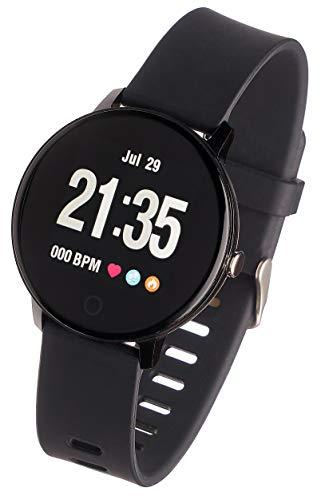 Garett Sport 24 Smartwatch, zwart