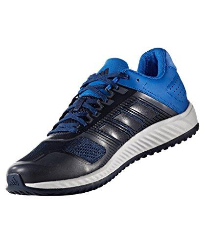 adidas ZG M - Zapatillas de deporte para Hombre, Azul - (AZUMIS/MAOSNO/AZUL) 44