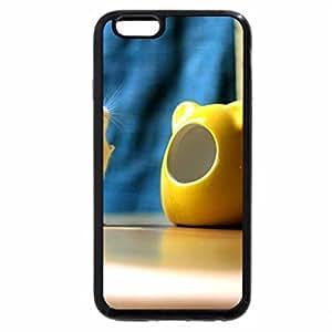iPhone 6S Plus Case, iPhone 6 Plus Case, MY DAY HAS BEGUN