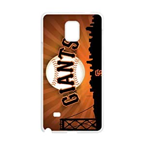 giants san francisco sf Phone Case for Samsung Galaxy Note4