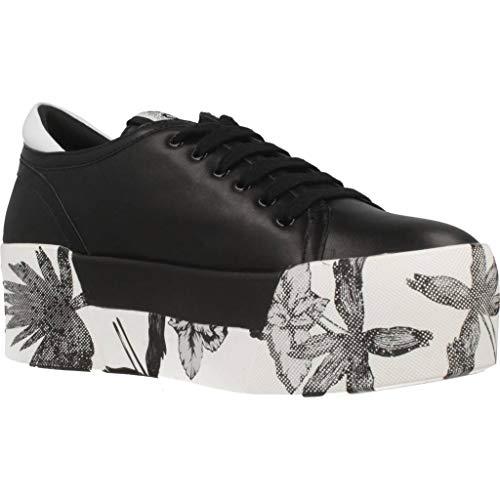 nero donna da Sneakers Jo B19023 P0102 Nero Liu RqwfB0xg