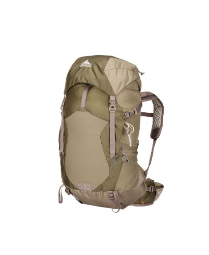 Gregory Women's Jade 40 Backpack, Caravan Green, Small, Outdoor Stuffs