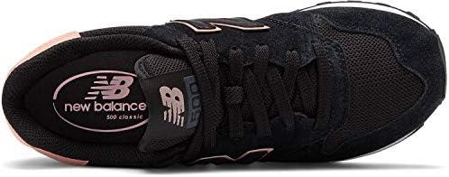 New Balance GW500SST Black