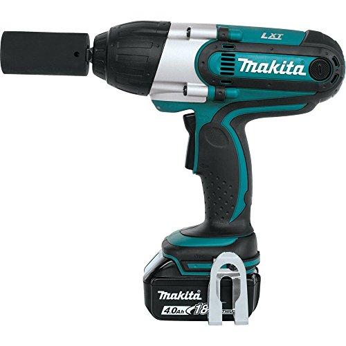 Makita A-96366 1-1/4'' Deep Well Impact Socket with 1/2'' Drive by Makita (Image #3)